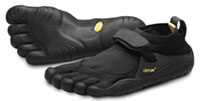 Win a pair of Vibram Fivefingers® KSO worth £95