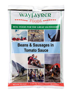 Wayfayrer Ready-to-eat meals Walking Accessories and Gift Ideas