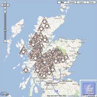 The Murdos in Scotland