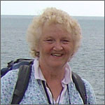 Female Walker, 70, go4awalk.com Account Holder based near Highcliffe, Dorset