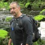 Male Walker, 50, go4awalk.com Account Holder based near Basildon