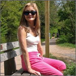 Female Walker, 55, go4awalk.com Account Holder based near Bristol