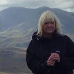 Female Walker, 55, go4awalk.com Account Holder based near Derby