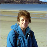 Female Walker, 58, go4awalk.com Account Holder based near Ardnamurchan