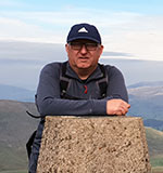 Male Walker, 51, go4awalk.com Account Holder based near Chesterfield