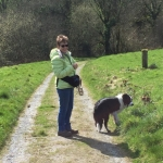 Female Walker, 63, go4awalk.com Account Holder based near Southampton