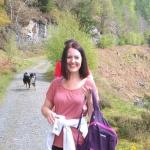 Female Walker, 48, go4awalk.com Account Holder based near Wigton