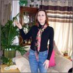 Female Walker, 55, go4awalk.com Account Holder based near Bristol