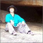 Female Walker, 59, go4awalk.com Account Holder based near Leeds