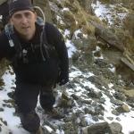 Male Walker, 47, go4awalk.com Account Holder based near Penistone Near Sheffield