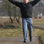 Male Walker, 52, go4awalk.com Account Holder based near Berkeley, Gloucestershire