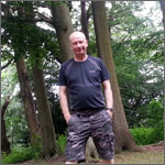 Male Walker, 53, go4awalk.com Account Holder based near Worcestershire