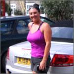 Female Walker, 45, go4awalk.com Account Holder based near Solihull
