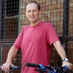 Male Walker, 57, go4awalk.com Account Holder based near Amersham