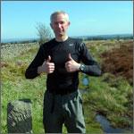 Male Walker, 40, go4awalk.com Account Holder based near Durham