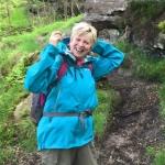 Female Walker, 55, go4awalk.com Account Holder based near Chorley