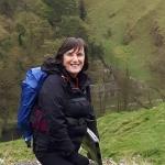 Female Walker, 61, go4awalk.com Account Holder based near Lincoln