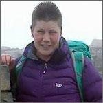 Female Walker, 32, go4awalk.com Account Holder based near Norwich