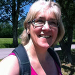 Female Walker, 53, go4awalk.com Account Holder based near Leicester