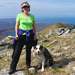Female Walker, 58, go4awalk.com Account Holder based near Glasgow