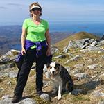 Female Walker, 59, go4awalk.com Account Holder based near Glasgow