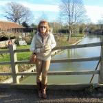 Female Walker, 52, go4awalk.com Account Holder based near Long Eaton