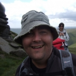 Male Walker, 40, go4awalk.com Account Holder based near Exeter