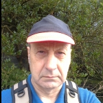 Male Walker, 66, go4awalk.com Account Holder based near Llanfyllin