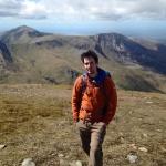 Male Walker, 34, go4awalk.com Account Holder based near Denbigh