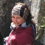 Female Walker, 53, go4awalk.com Account Holder based near Clevedon