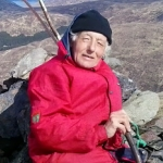 Male Walker, 65, go4awalk.com Account Holder based near Irvine - Ayrshire
