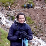 Female Walker, 45, go4awalk.com Account Holder based near County Durham