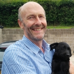 Male Walker, 63, go4awalk.com Account Holder based near Haverfordwest