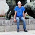 Male Walker, 59, go4awalk.com Account Holder based near Shrewsbury