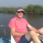 Male Walker, 54, go4awalk.com Account Holder based near Dartford