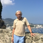 Male Walker, 68, go4awalk.com Account Holder based near London