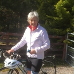Female Walker, 62, go4awalk.com Account Holder based near Muir Of Ord