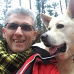 Male Walker, 55, go4awalk.com Account Holder based near Southampton