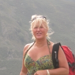 Female Walker, 57, go4awalk.com Account Holder based near Wigan