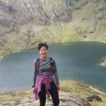 Female Walker, 46, go4awalk.com Account Holder based near Sheffield