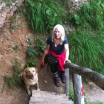 Female Walker, 55, go4awalk.com Account Holder based near Littlehampton