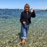 Female Walker, 52, go4awalk.com Account Holder based near Cheshire West