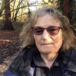 Female Walker, 67, go4awalk.com Account Holder based near Havering