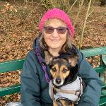 Female Walker, 67, go4awalk.com Account Holder based near Havering