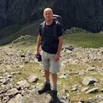 Male Walker, 50, go4awalk.com Account Holder based near Blackburn