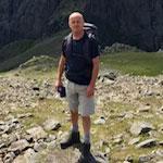Male Walker, 50, go4awalk.com Account Holder based near Blackburn