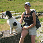 Female Walker, 53, go4awalk.com Account Holder based near Cockermouth