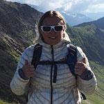 Female Walker, 43, go4awalk.com Account Holder based near Sheffield
