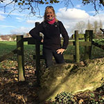 Female Walker, 56, go4awalk.com Account Holder based near Devizes