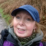 Female Walker, 55, go4awalk.com Account Holder based near Birmingham